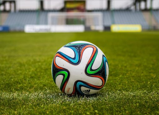 Everything you need to know about soccer balls (part3)