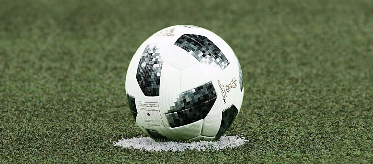 Everything you need to know about soccer ball (part1)
