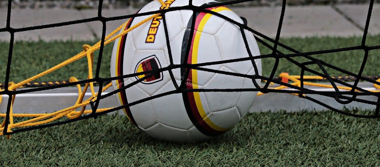 Everything you need to know about soccer balls (part4)