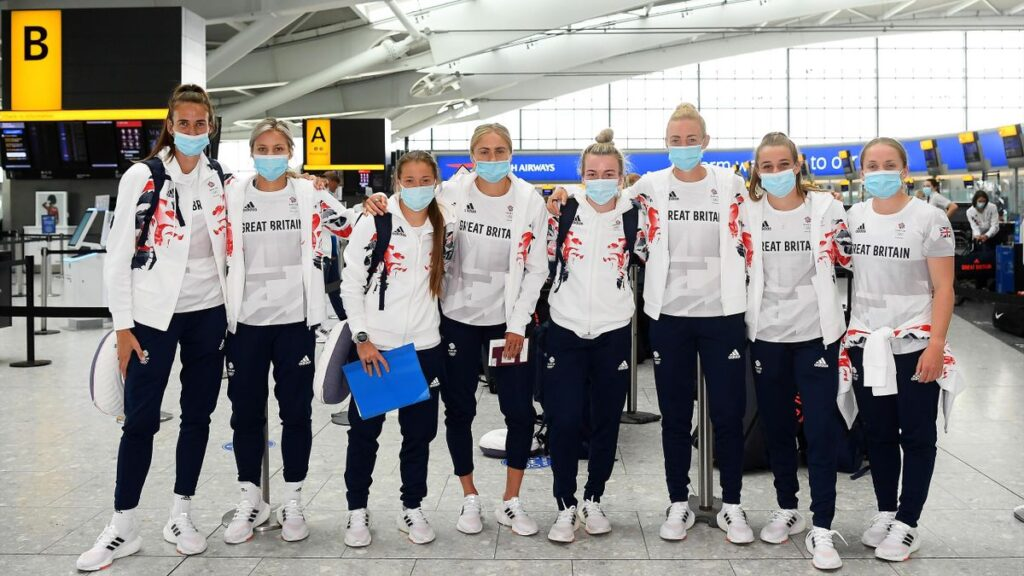 Team Grate Britain is hoped for up to 70 medals in Tokyo Olympics