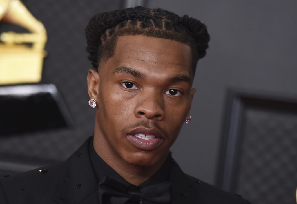 Rapper Lil Baby released by Paris police ordered to pay drug fine