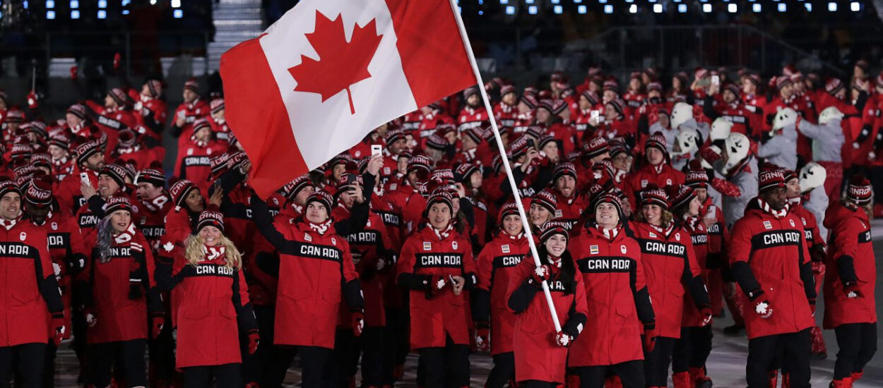 Canada's flag-bearers in Tokyo Olympics are deserving