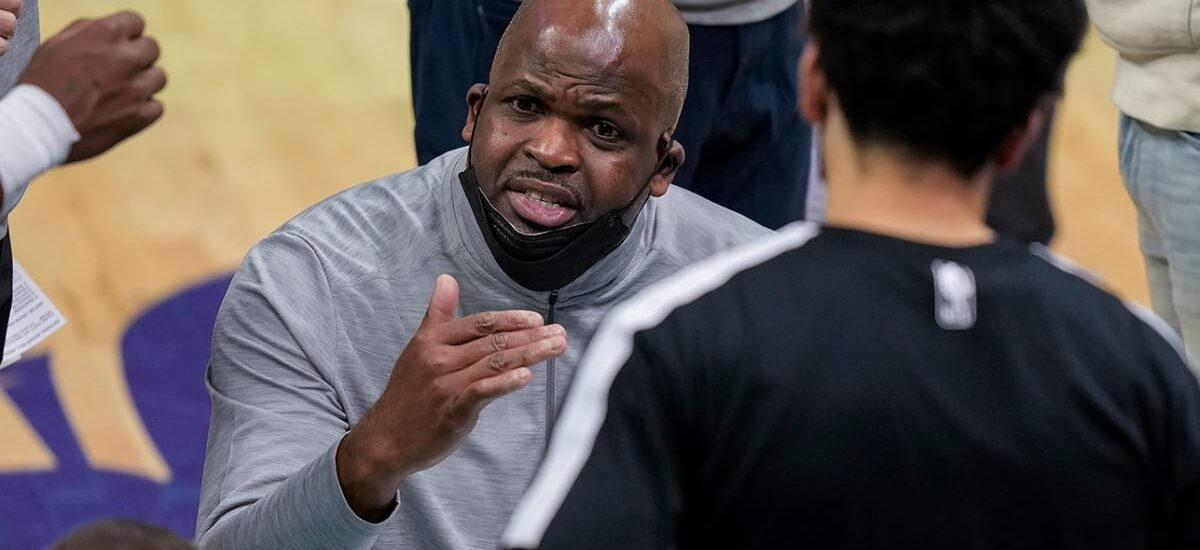 Nate McMillan and the Hawks have agreed to a four-year contract