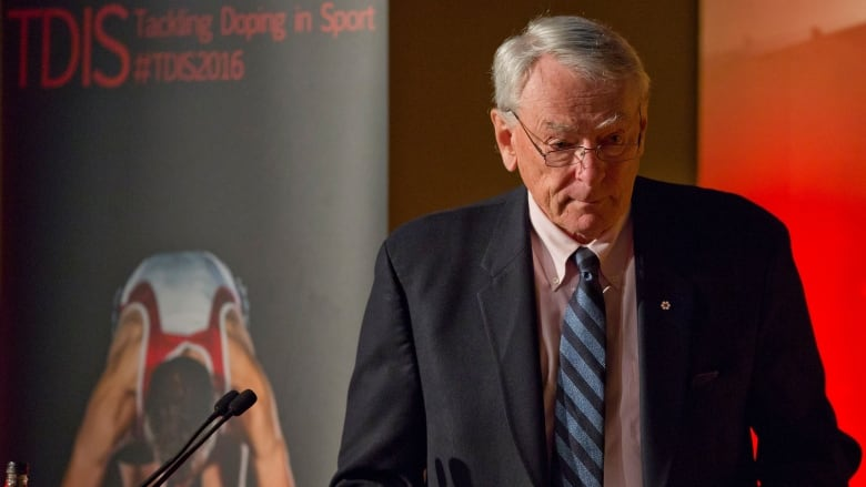 According to IOC's Dick Pound, lack of spectators is not going to diminish Games