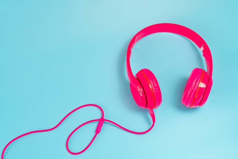 The effect of music on athletic and performance