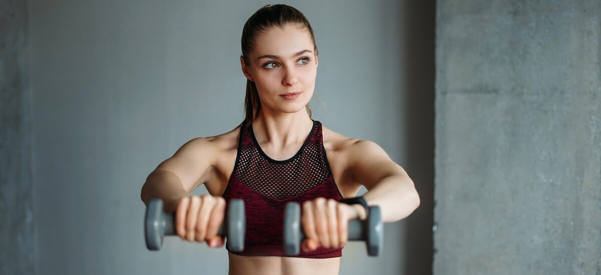 What is the relationship between exercise and improving feels of self-esteem
